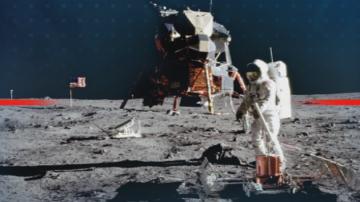50 години от старта на Аполо 11 към Луната