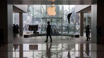 Обвиниха Епъл в борсова измама