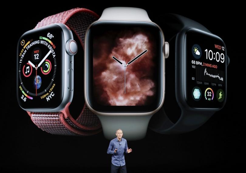 Четвъртото поколение смарт часовници имат подобрени функции за наблюдение на здравето