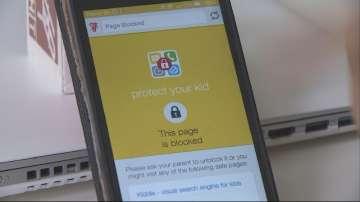 Българи създадоха мобилно приложение за защита на деца в онлайн среда