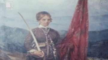 140 години от Априлското въстание - Райна Княгиня