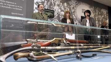 Изложба в НВИМ за 140-ата годишнина от Априлското въстание