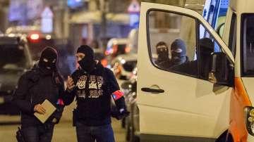 Нов атентат в Белгия е бил предотвратен снощи,  твърдят медии