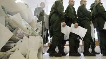От специалния ни пратеник в Русия: Избирателната активност е доста ниска