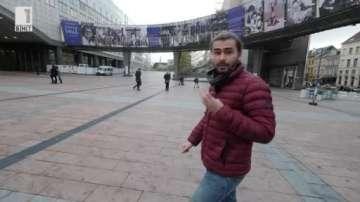 Гледайте тази сряда по БНТ: Българското пътуване в Европа: Границата Брекзит