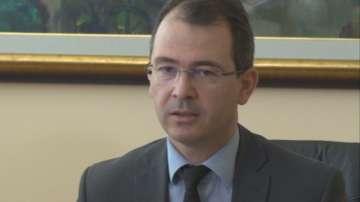 Георги Арабаджиев: Взели сме допълнителни мерки заради блокадата на границата