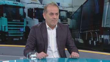 Йордан Арабаджиев: Заложеното в Пакет Мобилност е удар срещу икономиката ни