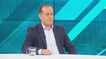 Йордан Арабаджиев за пакета Мобилност: Битката не е загубена