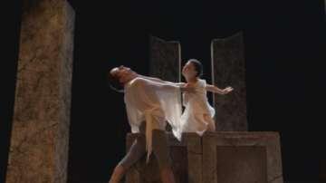 Балет Арабеск празнува 50-годишен юбилей