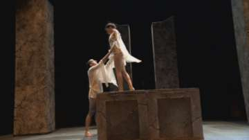 Балет Арабеск празнува тази вечер 50-годишен юбилей