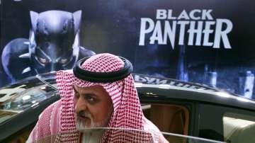 Саудитска Арабия сложи край на близо 40-годишна забрана на кинопрожекциите