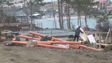 Стават ясни резултатите от проверката за строителството по Южното Черноморие