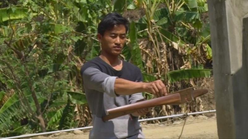 Въпреки дългогодишната забрана за ловуване с арбалети, в Китай все