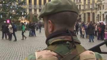 Арести в Белгия заради подготвяни новогодишни атентати