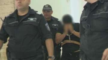 Постоянен арест за младежа, наръгал връстника си с нож