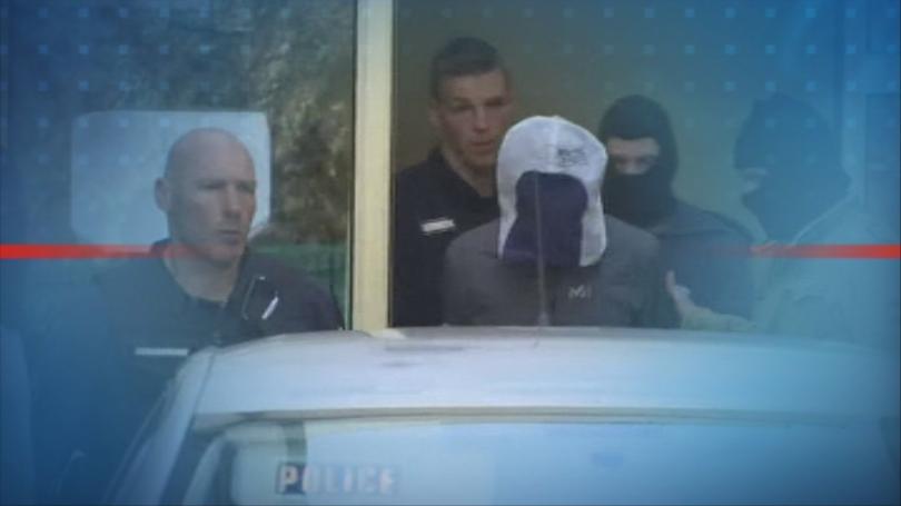 След 18-годишно бягство от правосъдието във Франция беше арестуван дългогодишен
