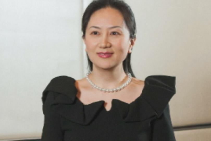 Финансовият директор на китайския технологичен гигант