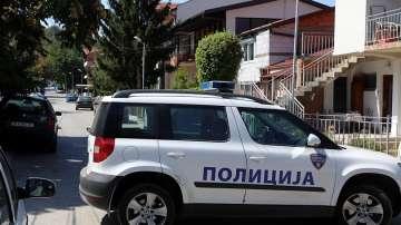 Арестуваха шефа на спецпрокуратурата в Северна Македония