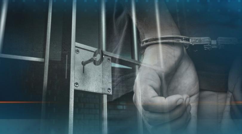 задържана група имотни измамници