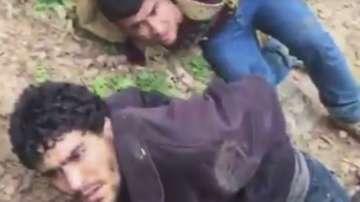 МВР коментира гражданския арест на мигранти