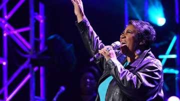 Кралицата на соул музиката Арета Франклин е тежко болна