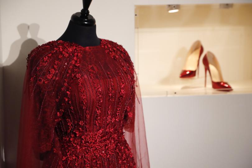 снимка 2 Изложба, посветена на Арета Франклин, се открива в Детройт