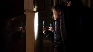 Възстановиха частично електрозахранването в Аржентина