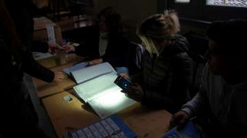 Подаването на ток в Аржентина, Парагвай и Уругвай е почти възстановено