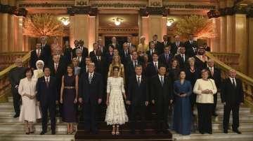 Лидерите от Г-20 заседават в Буенос Айрес