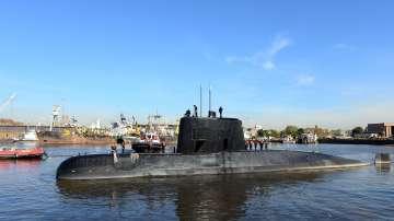 Няма следа от изчезналата аржентинска подводница