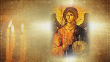 Църквата почита св. Архангел Михаил