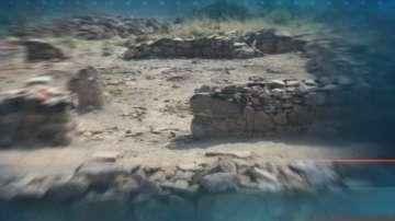 Археолози откриха една от най-ранните епископски резиденции в Мисионис