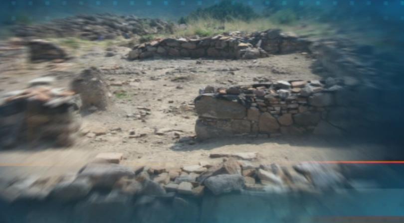 Една от най-ранните епископски резиденции у нас откриха археолозите на