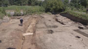 Реализацията на нов археологически парк в столицата ще започне следващата година