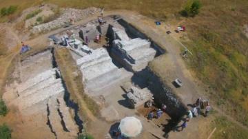 България беше приета за пълноправен член на Европейския археологически съвет