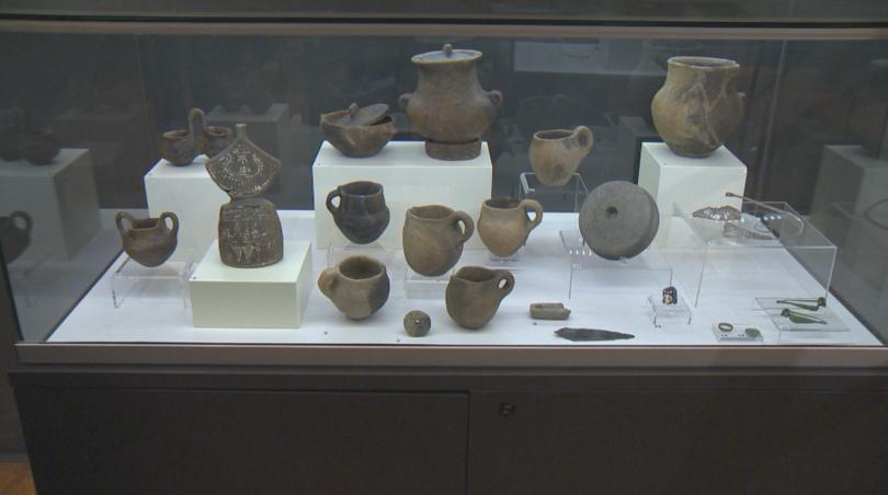 14 февруари е празник и на археолозиите