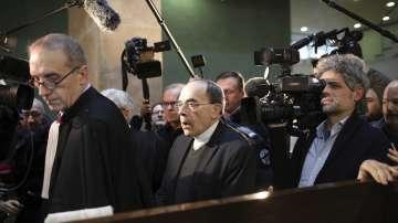 Започва процесът срещу архиепископа на Лион за прикриване на педофилия