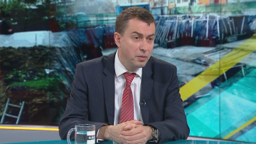 Арх. Здравков: Очакваме до края на май да приключи ремонтът на Граф Игнатиев