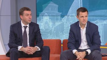 Архитектите на София и Москва в специално интервю за БНТ