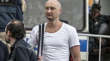 Реакции след убийството на руския журналист в Киев