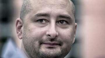 Разследват убийството на руския журналист Аркадий Бабченко в Киев