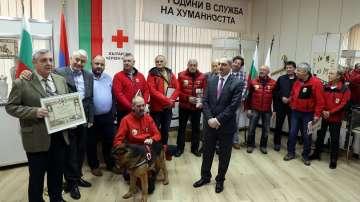 30 г. след разрушителното земетресение: Армения благодари за помощта от България