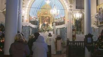 Арменците празнуват Рождество Христово