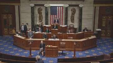Долната камара на американския Конгрес призна арменския геноцид