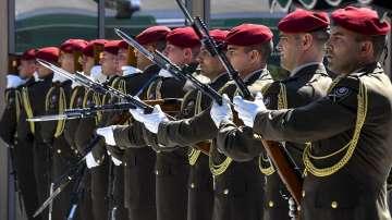 Скандал заради контрабандист на оръжие разтърси хърватската армия