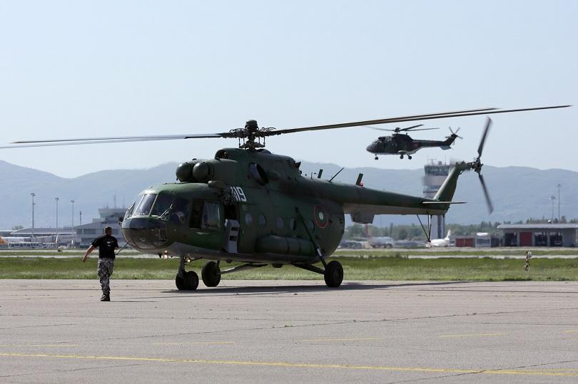 снимка 5 Докъде стигна модернизацията на Българската армия?
