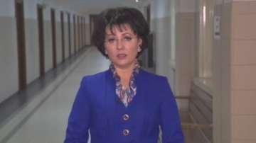 Арнаудова: Ще бъдат повдигнати две обвинения срещу кмета на община Септември