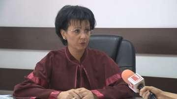 Арнаудова: Има доказателства, че Захариев е дошъл да се обучава за тероризъм