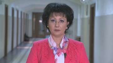 Румяна Арнаудова: Двама служители на НАП-София са задържани с подкуп