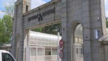 Проверяват завод Арсенал след откритите от ГДБОП незаконни оръжия